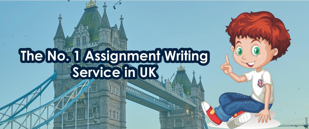 United Kingdom Assignment Help