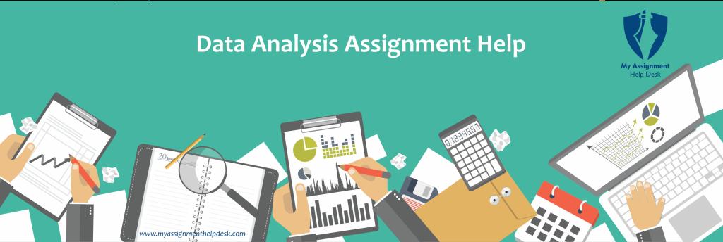 Dissertation help ireland data analysis