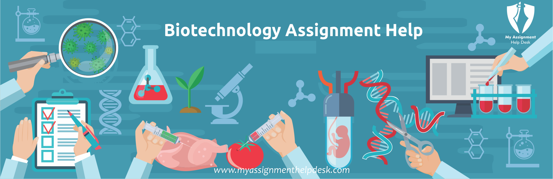 Biotechnology Assignment Help