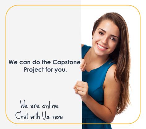 Capstone Help