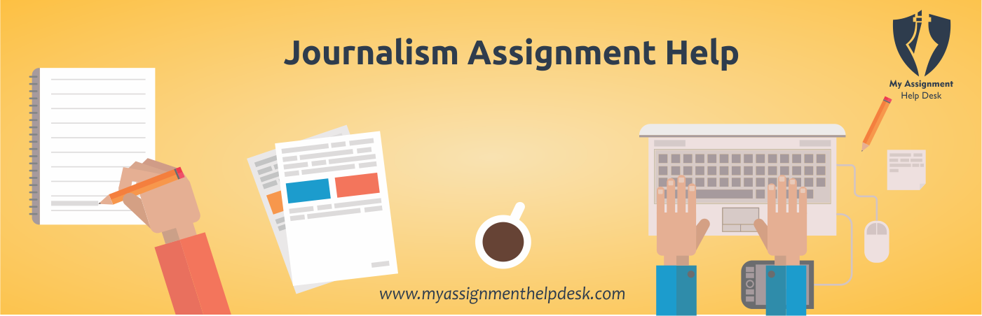 Journalism Assignment Help