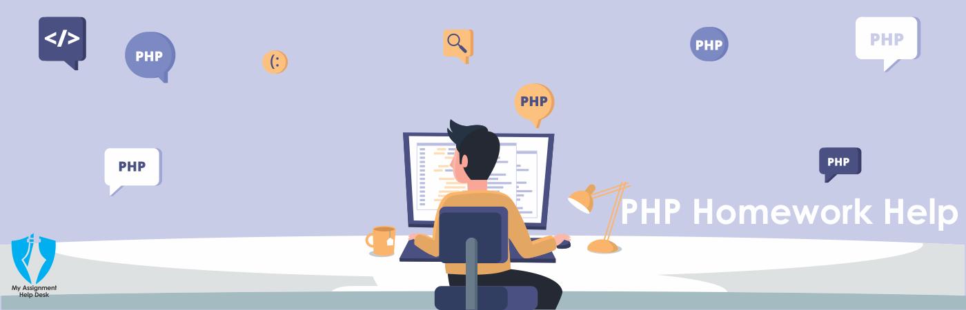 PHP Homework Help