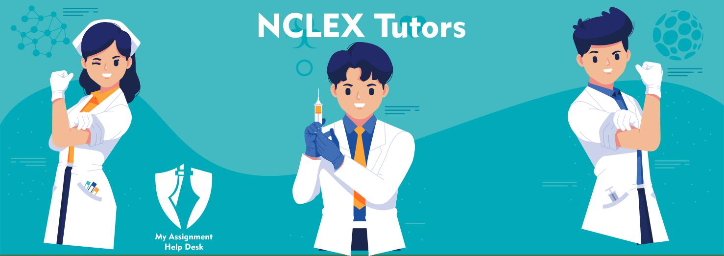 NCLEX Tutors