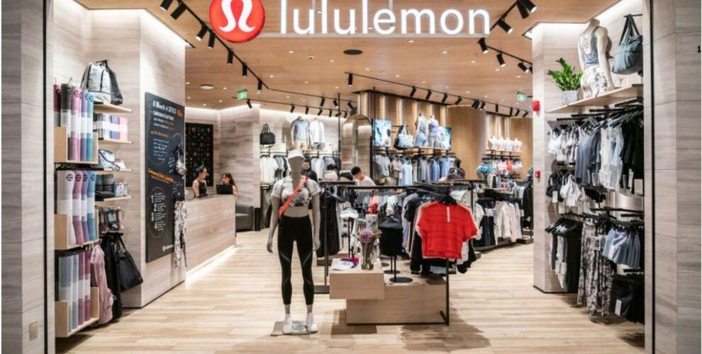 Lululemon SWOT Analysis