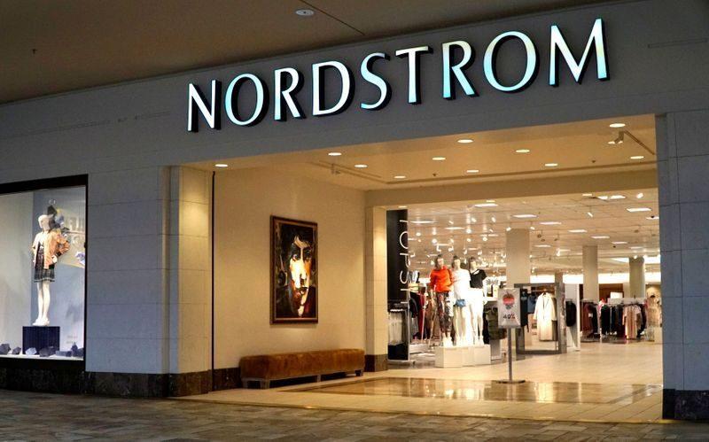 Nordstrom SWOT Analysis